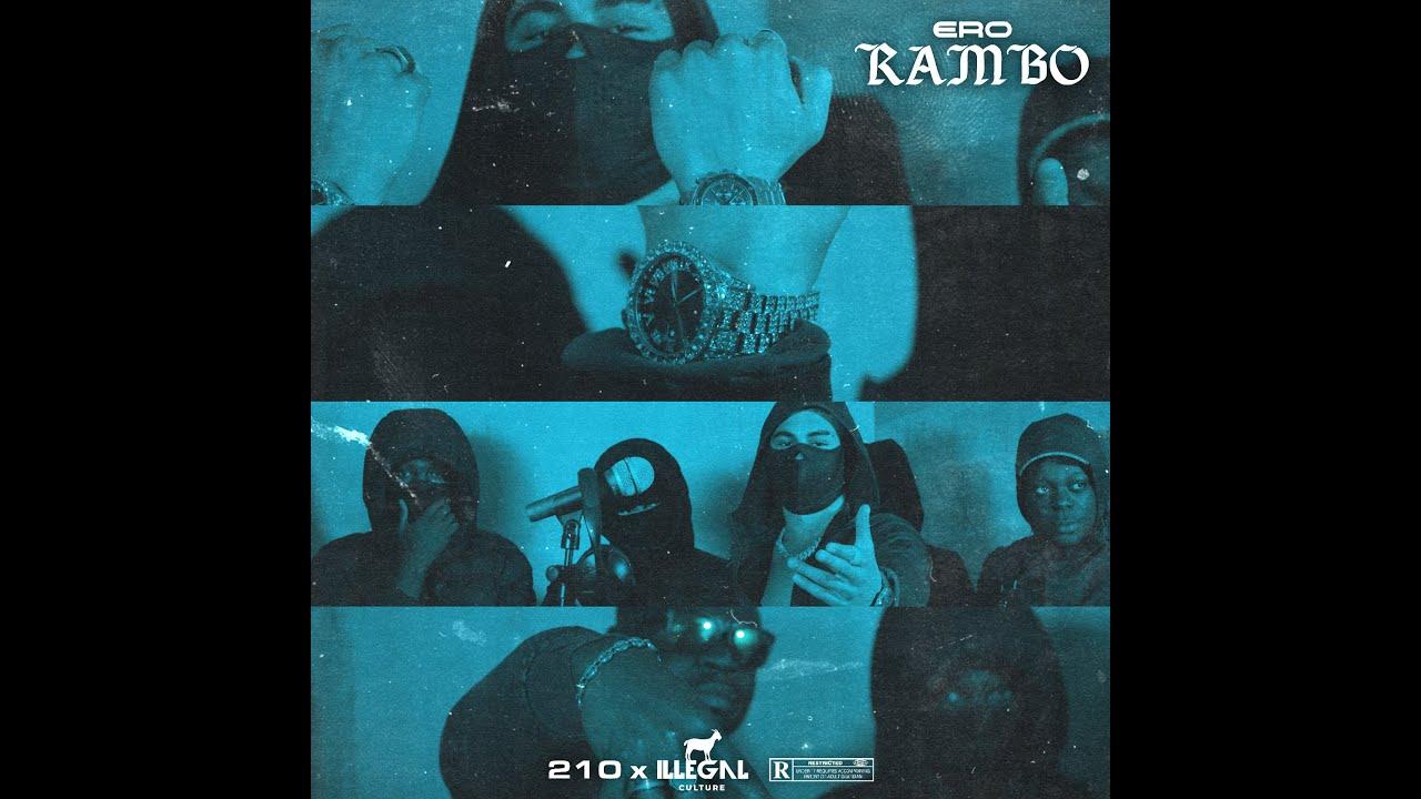 Download Ero - RAMBO (Live Session Music Video) x Illegalculture