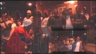 RED HOOK 411 : HOODZ DVD IN RED HOOK PT.1