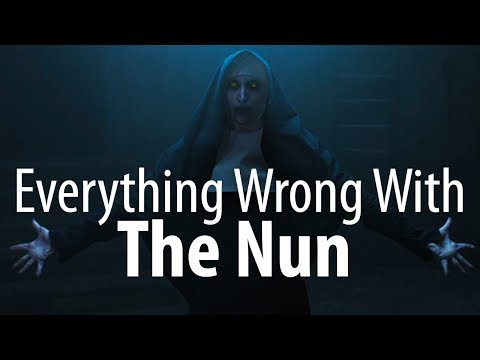 everything-wrong-with-the-nun-in-20-minutes-or-less