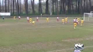 Foiano-Chiusi 1-1 Eccellenza Girone B