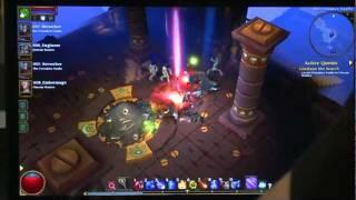 Torchlight 2 Gameplay - Embermage