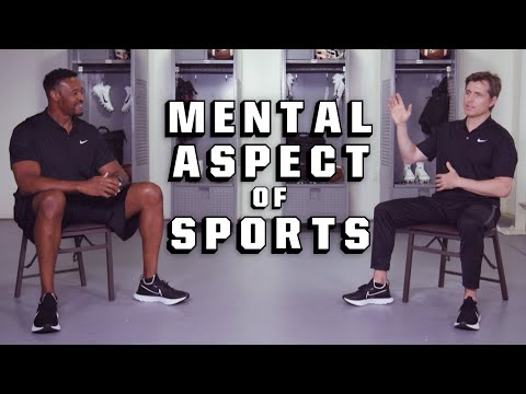 Mental Aspect of Sports w/ Seahawks Sports Psychologist Dr. Michael Gervais