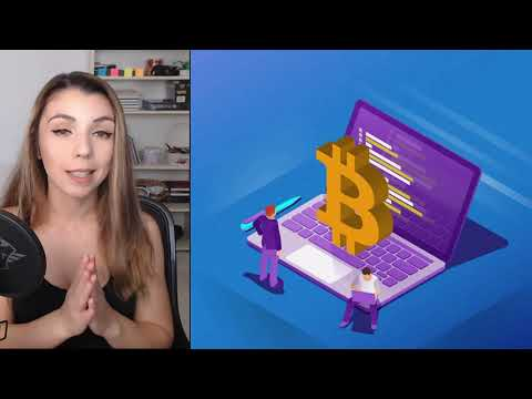 What Is A Bitcoin Node – Beginner's Guide