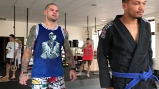 Ben Cristovao VS Filip Grznar - CELY ZAPAS V BJJ