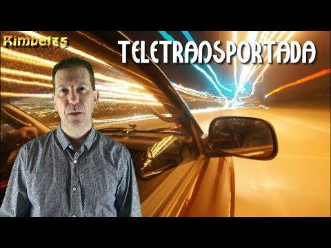 'EL ENTE QUE ME TELETRANSPORTÓ FUERA DEL TIEMPO Y EL ESPACIO' - Un Caso Espeluznante