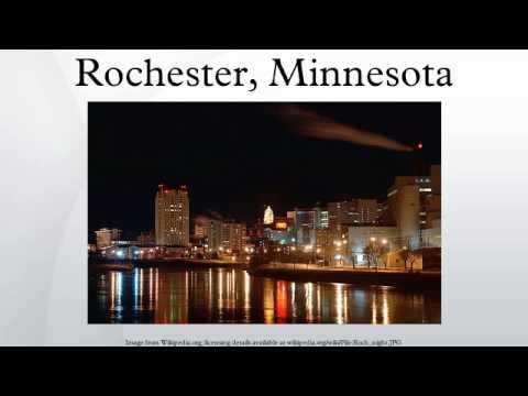 Rochester, Minnesota