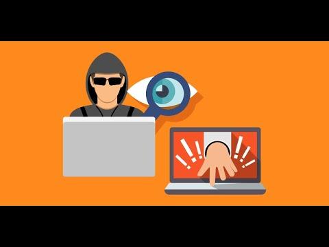 [IT] KeyLogger là gì ? Cách phòng chống keylogger ! Demo tạo keylogger bằng thư viện jnativehook