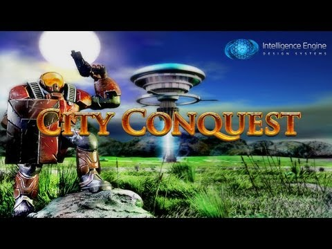 Official City Conquest Launch Trailer