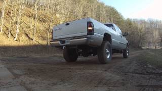 cummins lope when letting out on the clutch