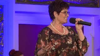 CHARLOTTE LUDWIG  Auftritt bei der Heinz Conrads Gedenk Gala