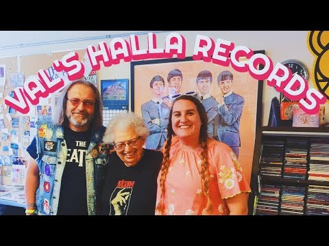 ROCK ' N' ROLL PITSTOP    VAL'S HALLA RECORDS   2017