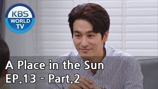 A Place in the Sun | 태양의 계절 EP.13 - Part.2 [ENG, CHN]