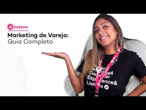 Marketing de Varejo: