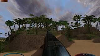 Carnivores 2 PC Trex hunt fail