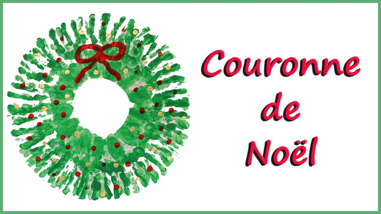 Noel Maternelle Decoration