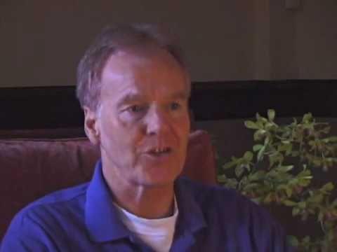 Part 1: Peter Senge on contemplation and organzational wellbeing, Garrison Institute, July 2009
