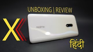 Realme X review - will there be cut to cut competition with Redmi K20? from Rs. 16,999