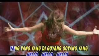 Ana Lorizta  Hello Dangdut Official Music Video