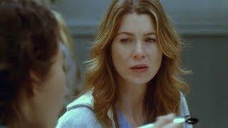 2x22 Meredith got a sister...a