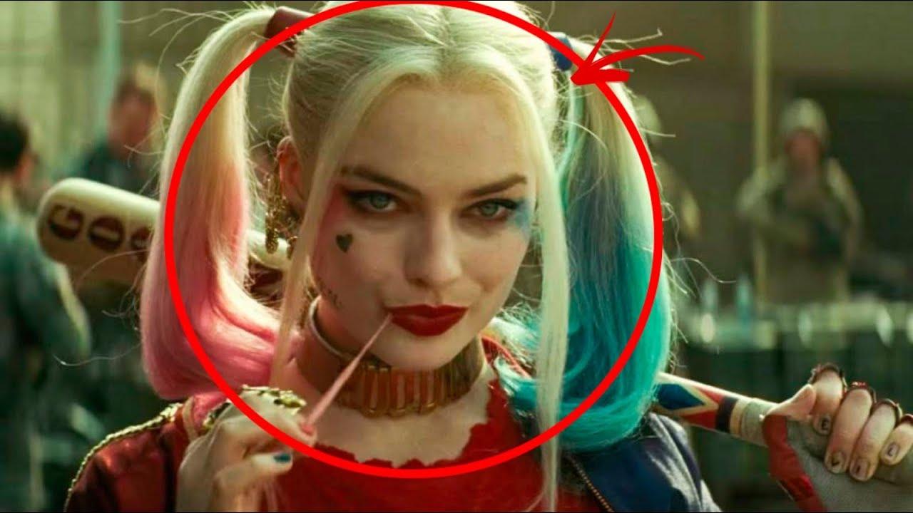 Margot Robbie. ¡Pasó De Ser Una Adolescente Con Tres Trabajos A La Impresionante Harley Quinn!