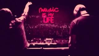 RIHANNA Pon De Replay Hey Mr DJ Turn The Music Up