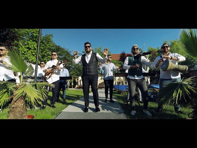 Costel Biju - Iti promit sa te iubesc ( Oficial Video ) HiT 2017