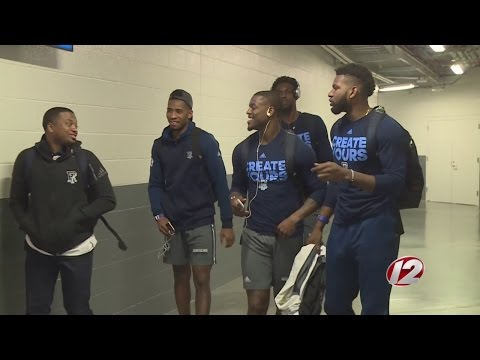 URI/Oregon weigh in before big March Madness match-up