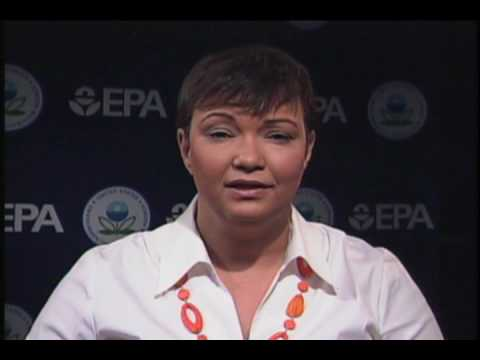Lisa Jackson EJ In America Statement