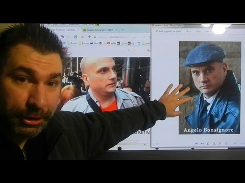 Soros Cointelpro Provocateur At Trump Protest Is An ACTOR With An IMDB Profile