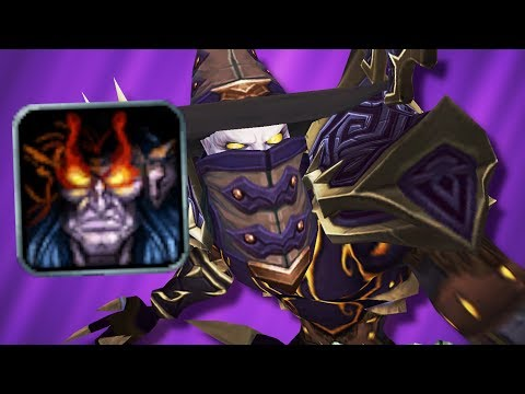 This Demonology Warlock Is INSANE! (5v5 1v1 Duels) - PvP WoW: Battle For Azeroth 8.3