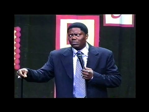 Bernie Mac ' Who Cooked Thanksgiving Dinner?'