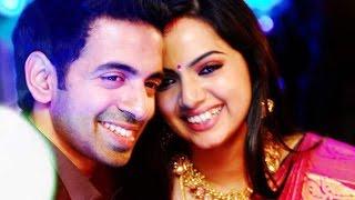 Samvutha Sunil responds on divorce rumors | Malayalam Hot Cinema News