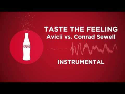 "AVICII vs. Conrad Sewell - ""Taste The Feeling"" (Aldy Waani Instrumental Remake)"