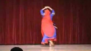 Rajasthani Dance - Holiya Ma Ude Re Gulaal