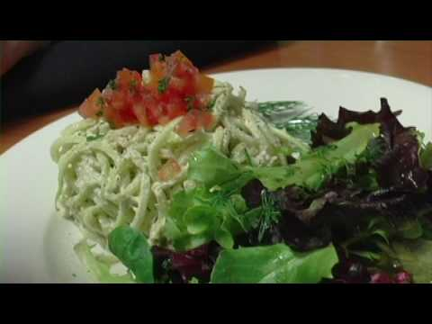 Organic Lives - Vancouver Restaurant with Raw Organic Sustainable Food