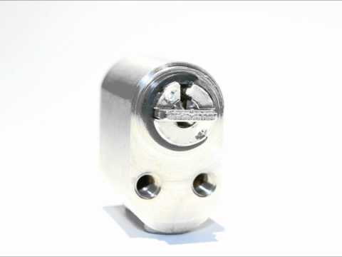 Sterling Locks Door Lock SCB04 | Scandinavian Cylinders