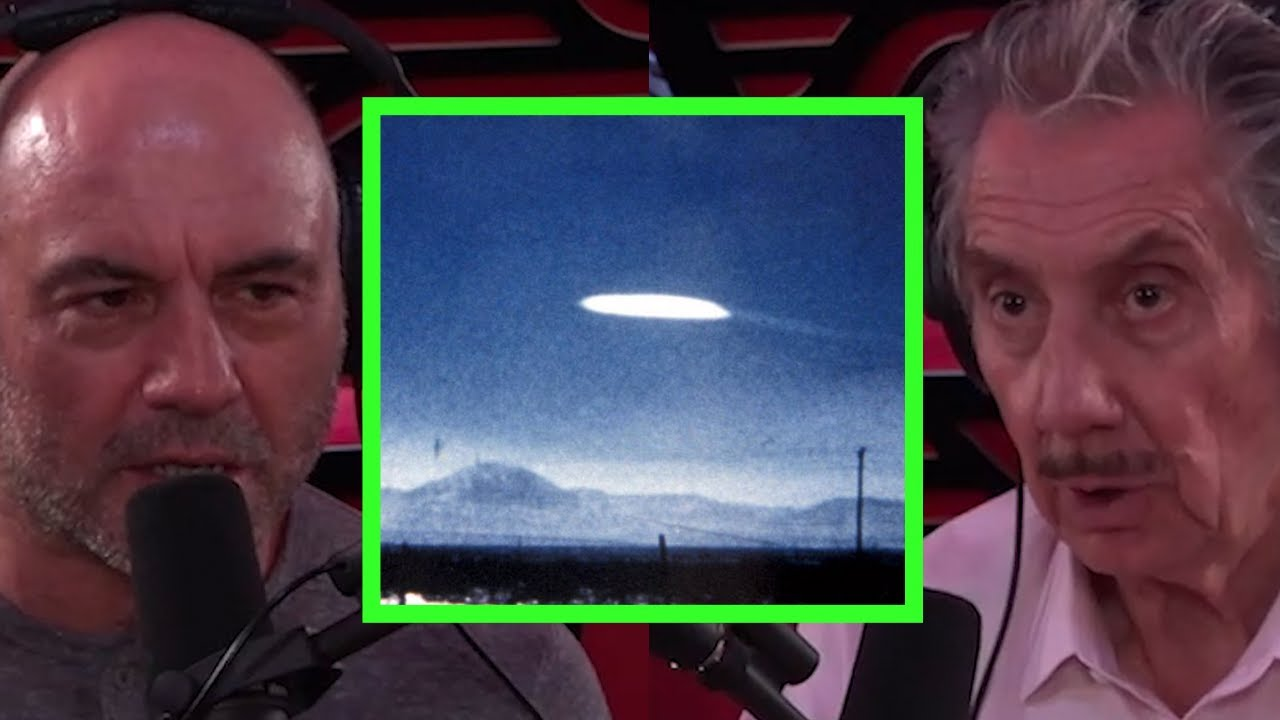 Download What Got Robert Bigelow Interested in UFO's?