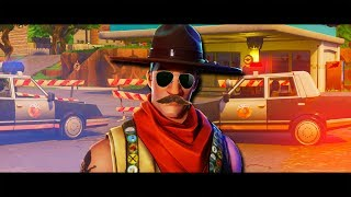 Cops And Robbers in Fortnite