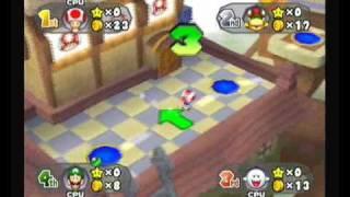 Mario Party 6: Faire Square Part 1