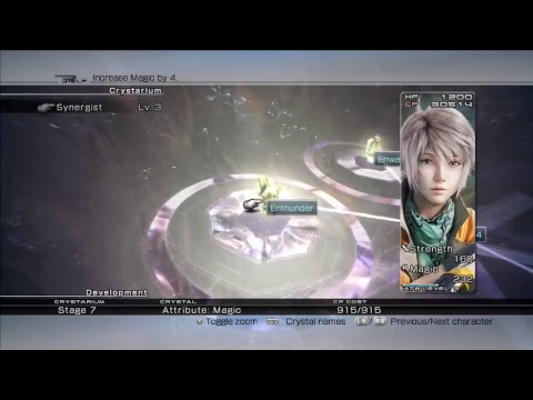 FinalFantasy 14 the group is all back