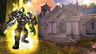 WoW - Level 100 Boost | Horde Warrior