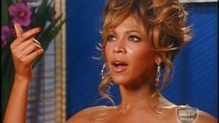 Beyoncé Knowles: