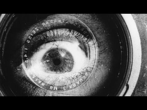 Man with a Movie Camera (2014 Restoration trailer) In UK cinemas 31 July 2015 | BFI Release | BFI