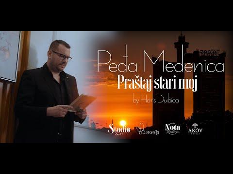 Pedja Medenica - Prastaj stari moj - (Official Video 2020)