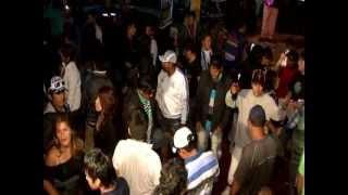 MIX TU ABANDONO Y PERDONARTE JAMAS - LOS NENES DE LA CUMBIA (EN EL RANCHO - TRUJILLO - 01/11/12)