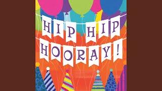 Hip Hip Hooray!