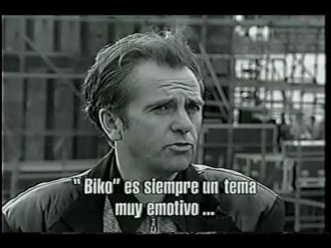 Peter Gabriel 1993.09.29 Santiago Chile TV Broadcast
