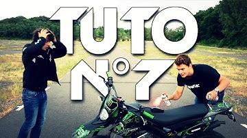 Tuto n°7 : Comment Personnaliser sa Moto ?
