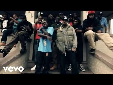 Kidd Kidd - New Warleans (Like It's Friday) ft. Juvenile