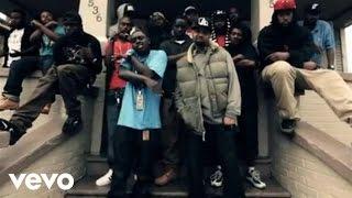 Kidd Kidd - New Warleans (Like It's Friday) ft. Juvenile
